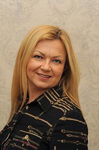 Gyd. odontologė, klinikos vadovė Giedrė Tarnauskienė