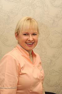 Gyd. odontologė - ortopedė Rasa Vitkienė